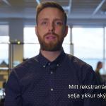 Ráð um árangur í markaðsmálum
